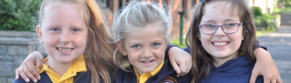 Ysgol Gynradd Melin Primary School