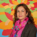Mrs N Lampier Deputy Head - KS1 Leader - SENCO