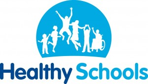 Healthy Schools Badge