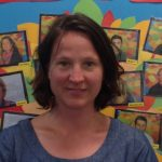 Mrs Sutton (EYFS & HLTA)