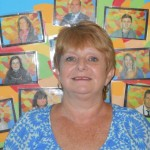 Lesley Stephens School Secretary