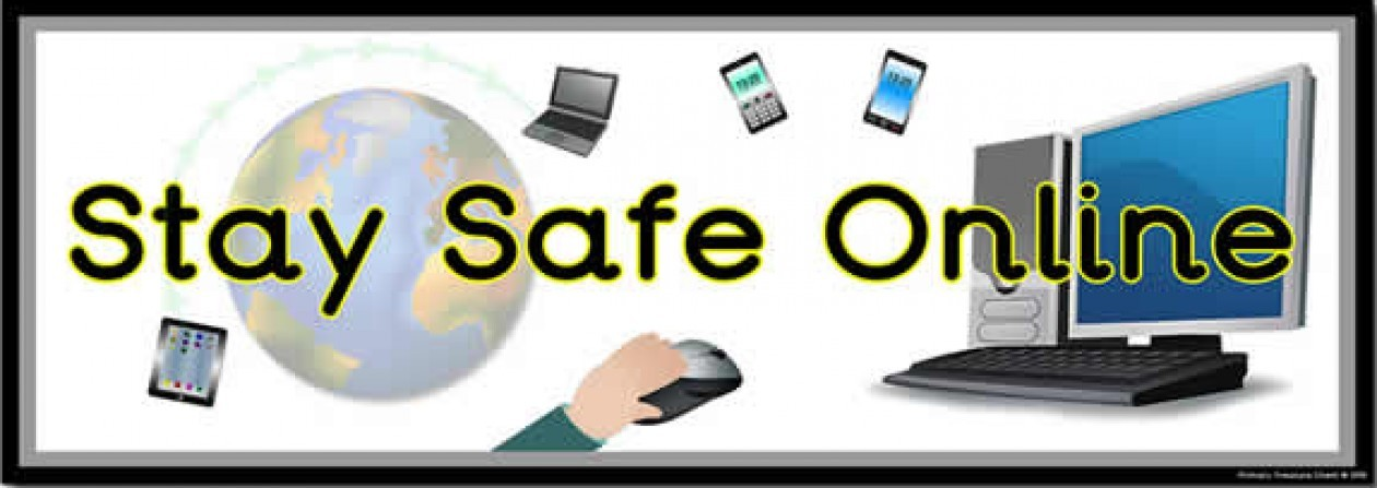 how to stay safe on webcam
