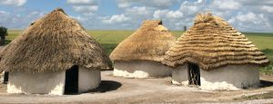 Neolithic-Houses