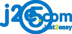 j2Vote logo
