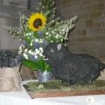 St Catherine's Church Flower Festival 001