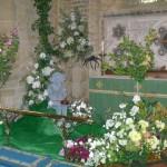St Catherine's Church Flower Festival 002