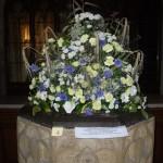 St Catherine's Church Flower Festival 004