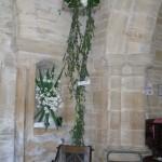 St Catherine's Church Flower Festival 015
