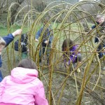Willow Weaving 26 March 2013 017