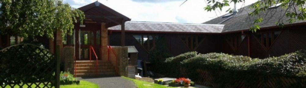Ysgol Gynradd Penygloddfa Penygloddfa Primary School