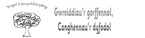Ysgol Llanychllwydog