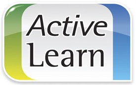 Active learn Logo