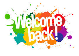 Welcome Back! – Waunarlwydd Primary School