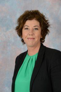 Headteacher - Mrs Lisa Williams