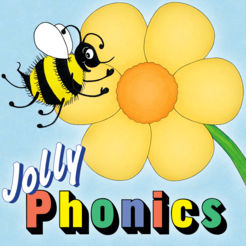 Jolly Phonics and Letters and Sounds | Hay-on-Wye School