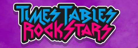TT Rockstars – Glais Primary School