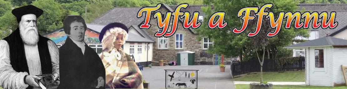 Tyfu a Ffynnu